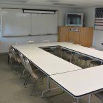 Community Meeting Rooms