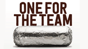 Fundraiser with Chipotle