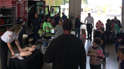 Fire Station Open Houses