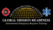 Global Mission Readiness Fundraiser