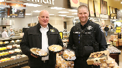 Public Safety Wins Shopping Challenge