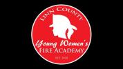 Linn County Young Women's Fire Academy!