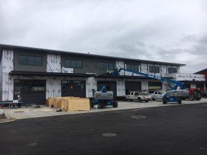 Fleet / Logistics Center