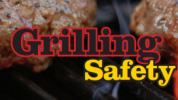 Be Safe When You BBQ