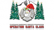 Operation Santa Claus is Here!