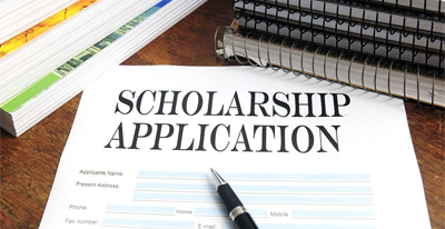 College Scholarship Application