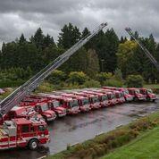 Emergency Response Apparatus