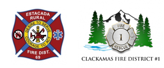 Measures 3-560 & 3-561: Proposed Merger with Estacada Fire
