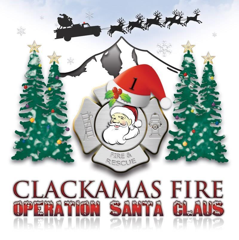 Operation Santa Claus